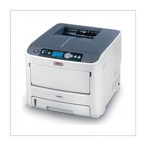 칼라프린터렌탈 신도/OKI ES6412n